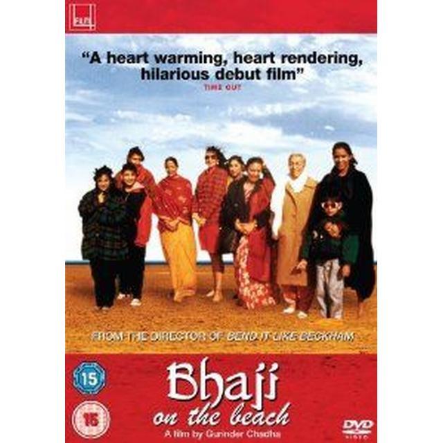 Bhaji on the Beach [DVD] [1993]